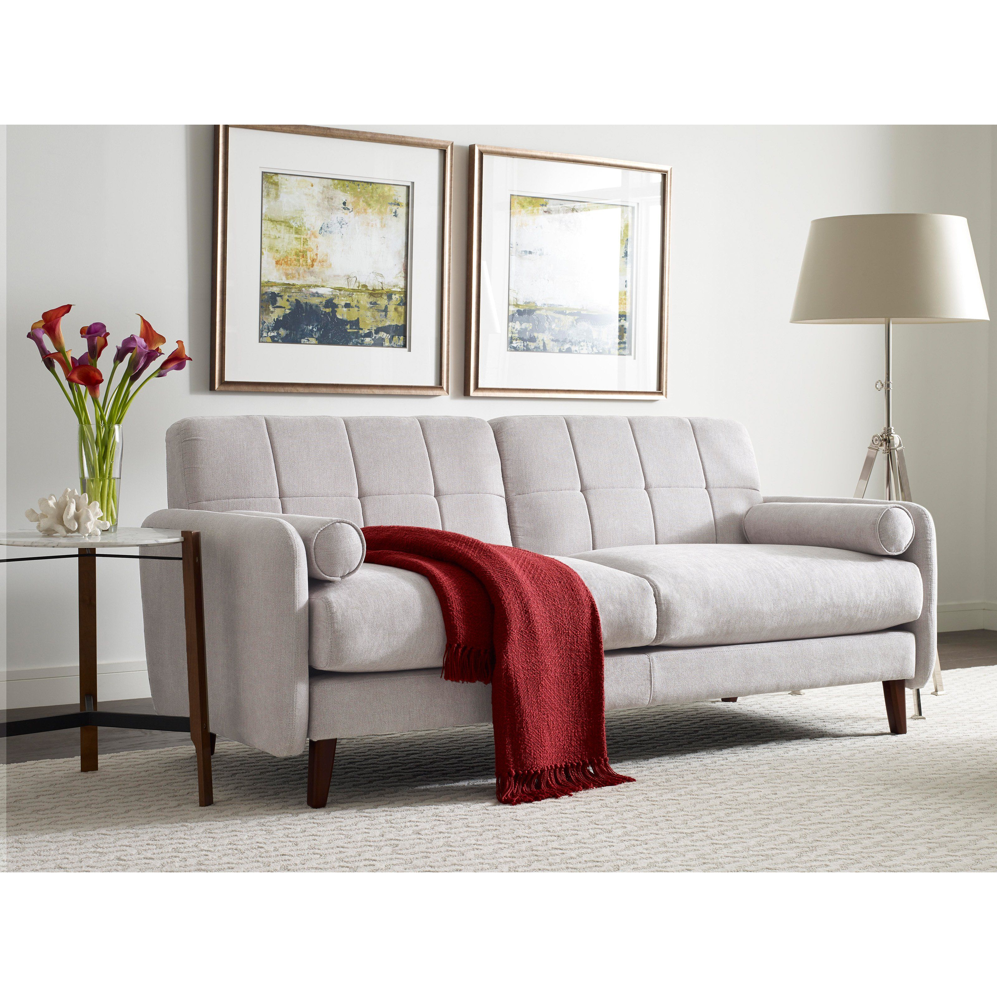 Serta Savanna Sofa | from hayneedle.com | Home stuff | Pinterest ...