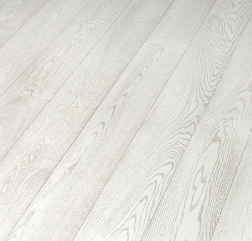 White Hardwood Floors Bleached
