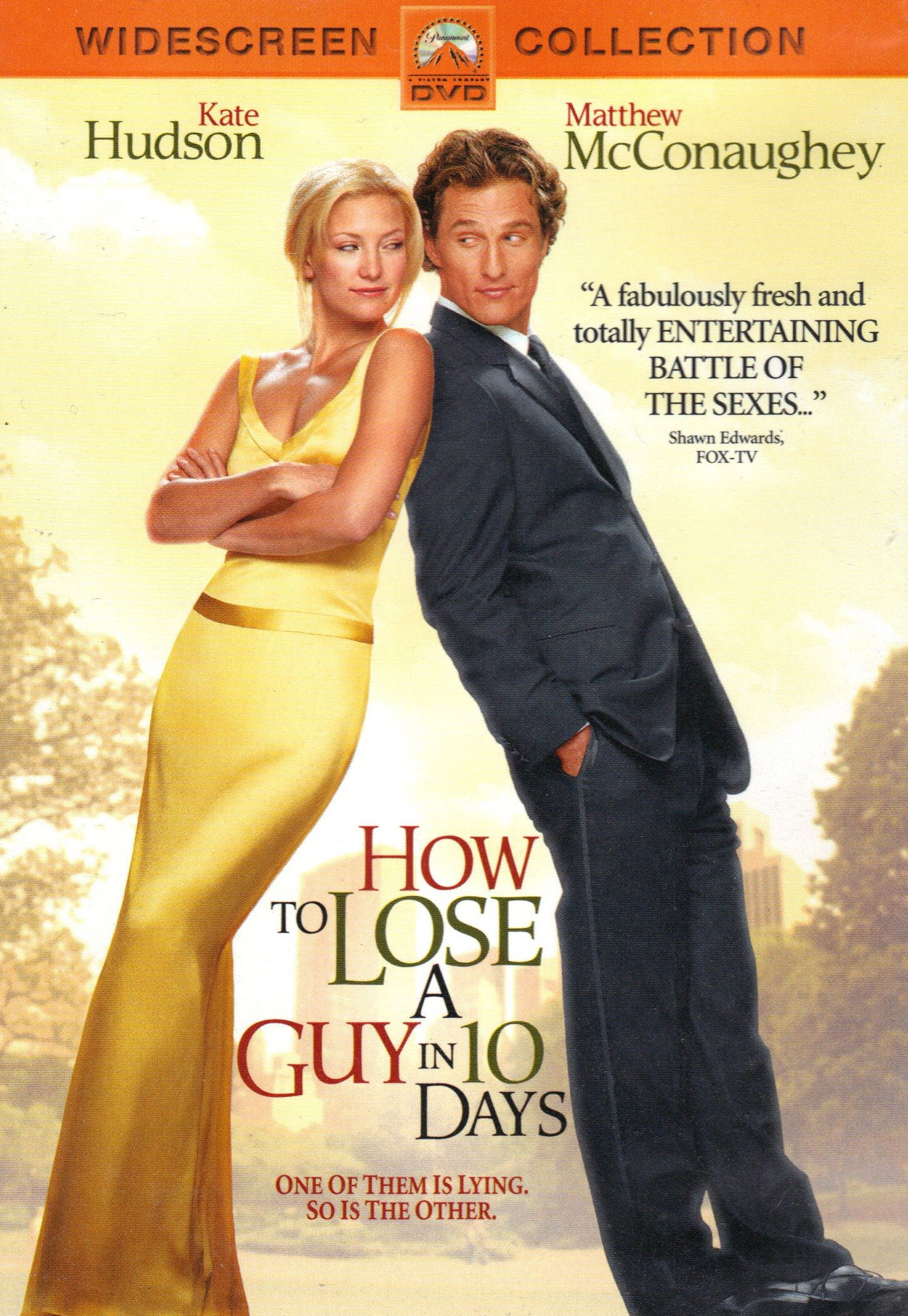 How to lose a guy in 10 days streaming movies free guys