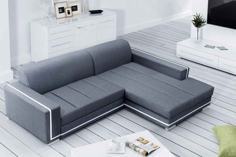 Sofa Chaise Long Cama Grande Caicos Muebles Sofa Cama Camas