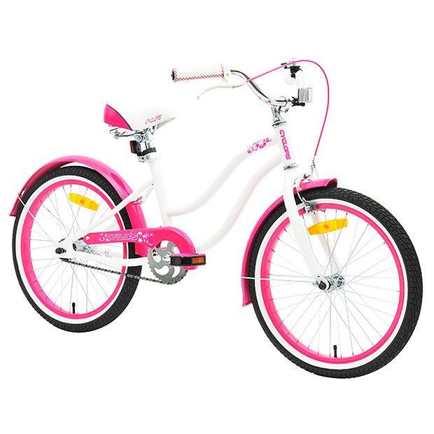Cyclops Cruiser Bike 50cm Bike Toy Cruiser Bike Bmx Bikes