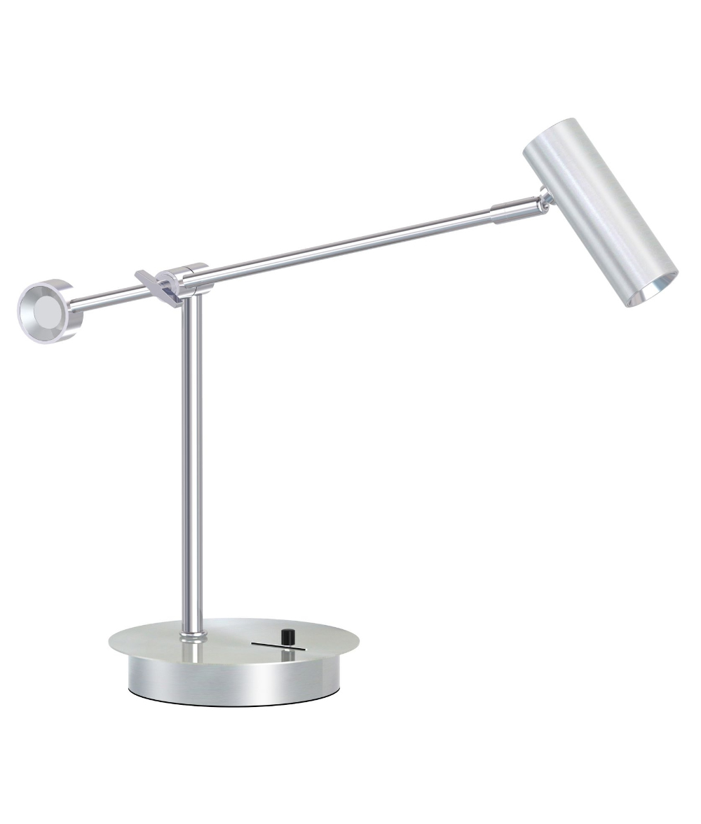 Modern Slimline Low Energy Table Lamp Table Lamp Lamp Led Table Lamp