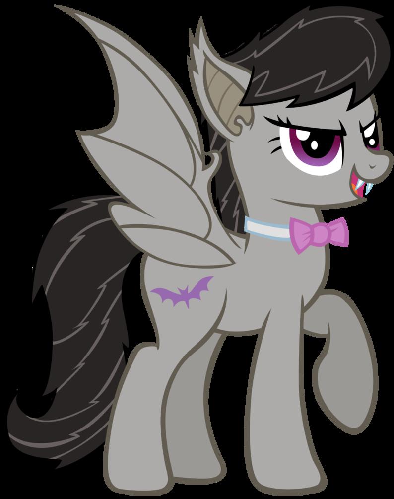 Octavia Batohh Nooo Octavia Mlp My Little Pony Pony