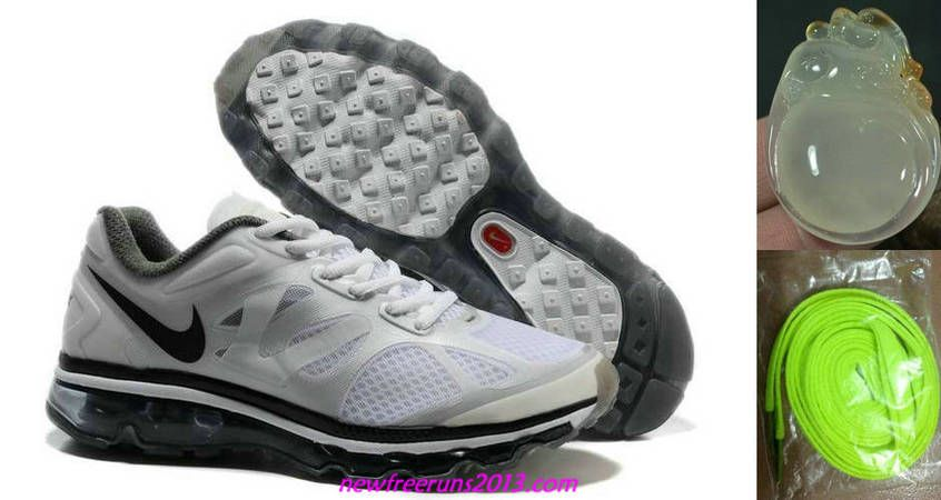 detailed look f3ffb 9b5a4 Chalcedony Dragon Volt Lace Mens Nike Air Max 2012 White Dark Grey Shoes    Half Off Dragon Nikes   Pinterest   Gray shoes.