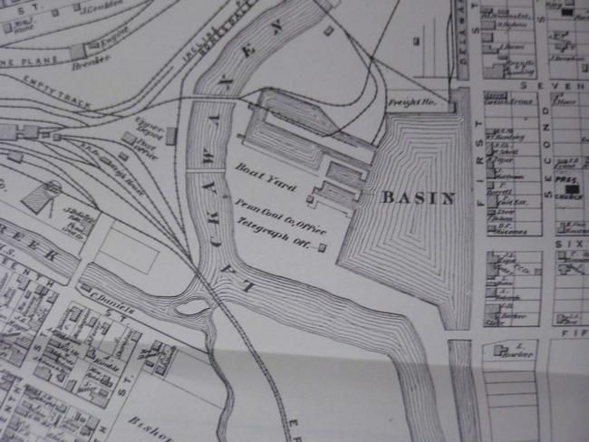 This is a part of the 1872 street map of Hawley, Pa. showing ... Map Hawley Pa on cresson pa map, abington pa map, frystown pa map, pa abandoned railroad map, emporium pa map, new bethlehem pa map, waymart pa map, honesdale pa map, lehigh township pa map, paradise township pa map, westfield pa map, marion pa map, fairview township pa zoning map, new oxford pa map, covington pa map, scranton pa map, taylor pa map, hilliards pa map, locust lake village pa map, pocono township pa map,