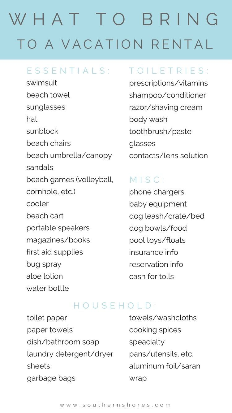 Beach Packing List Discover Beach Vacation Packing Beach Vacation Packing List Family Beach Trip
