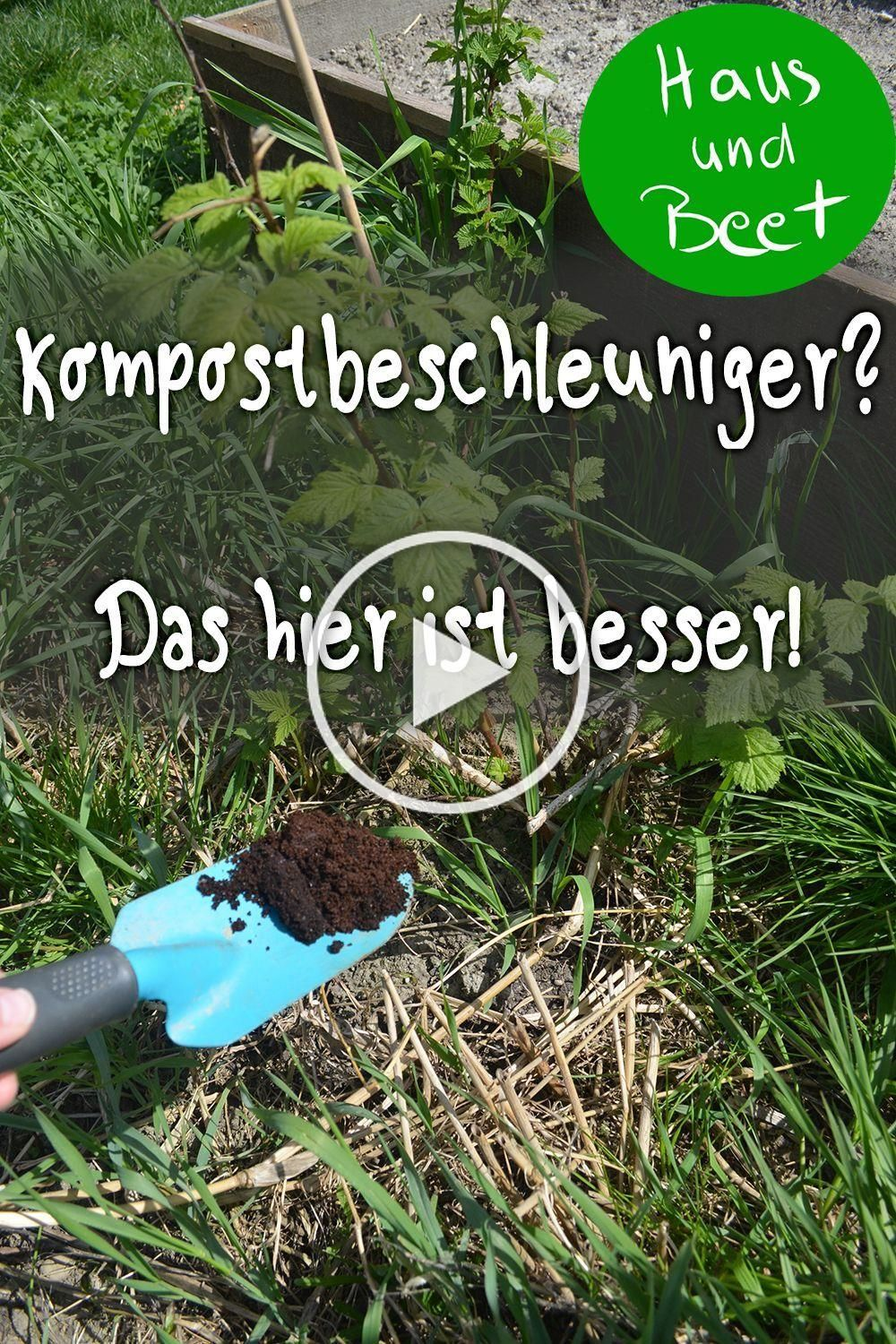 Compost accelerator  advantages and above all disadvantages  house and bed  Compost accelerator  advantages and above all disadvantages Commercially available compost acc...