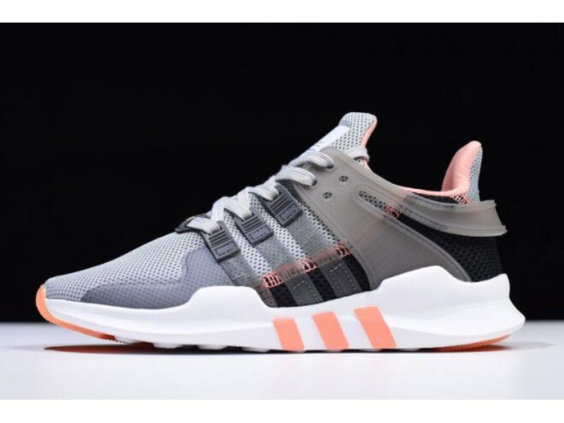 Hot Sale Promotion Women S Adidas Eqt Support Adv Grey Two Grey ...