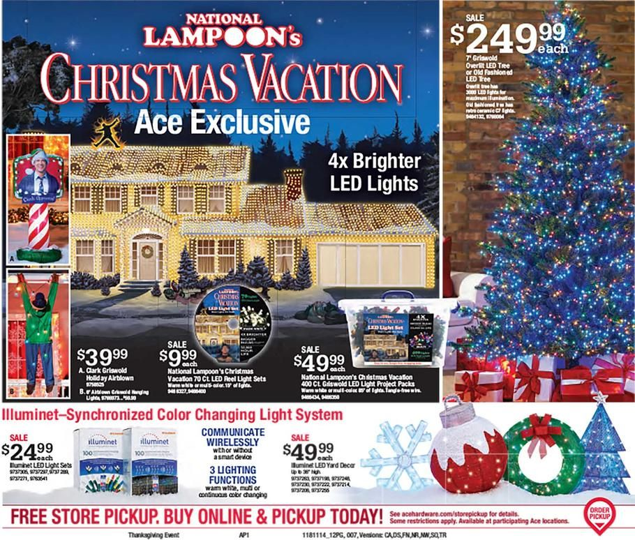 Ace Hardware Black Friday 2018 Ads And Deals Black Friday Ads Black Friday Black Frida