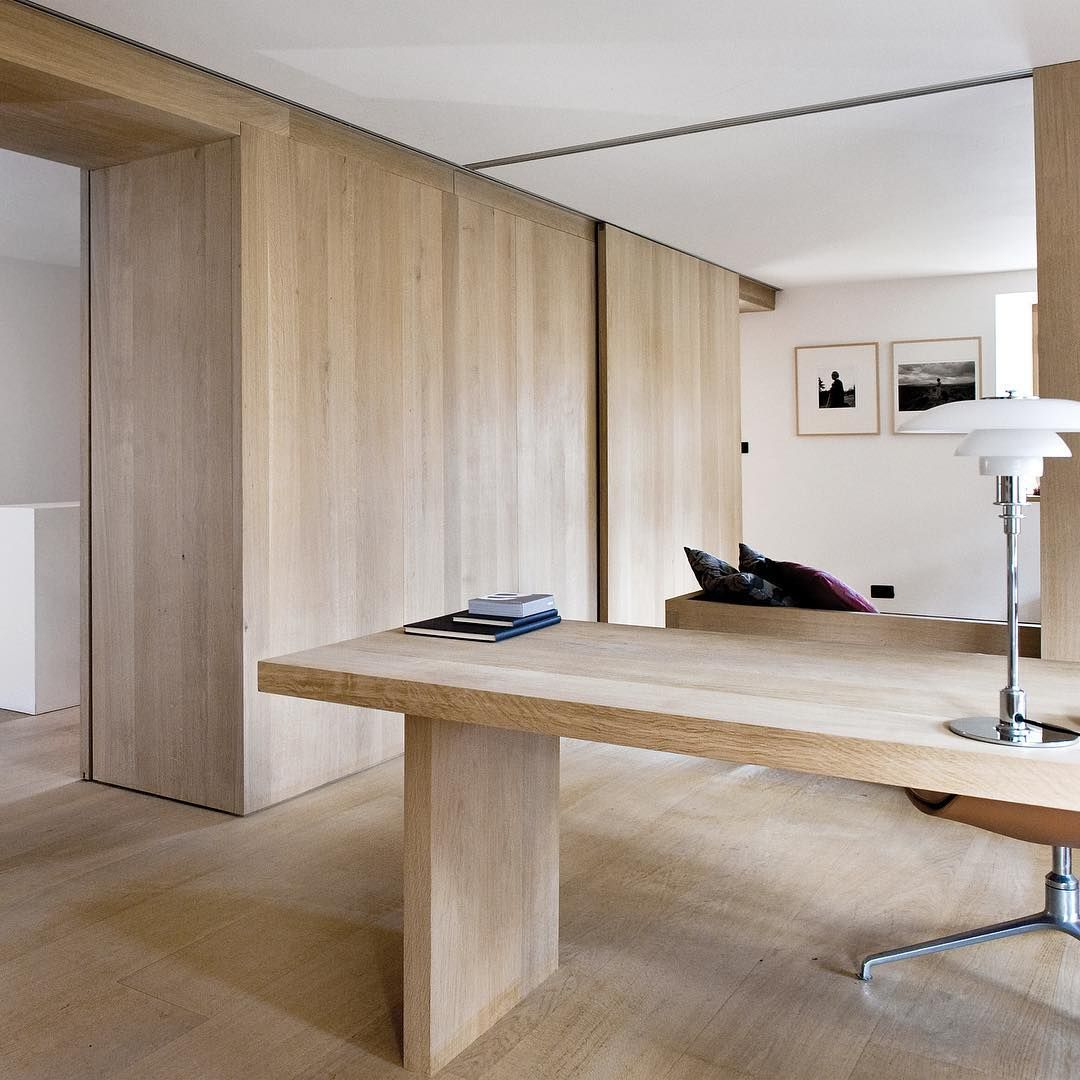 Wide Plank Flooring And Wall Cladding