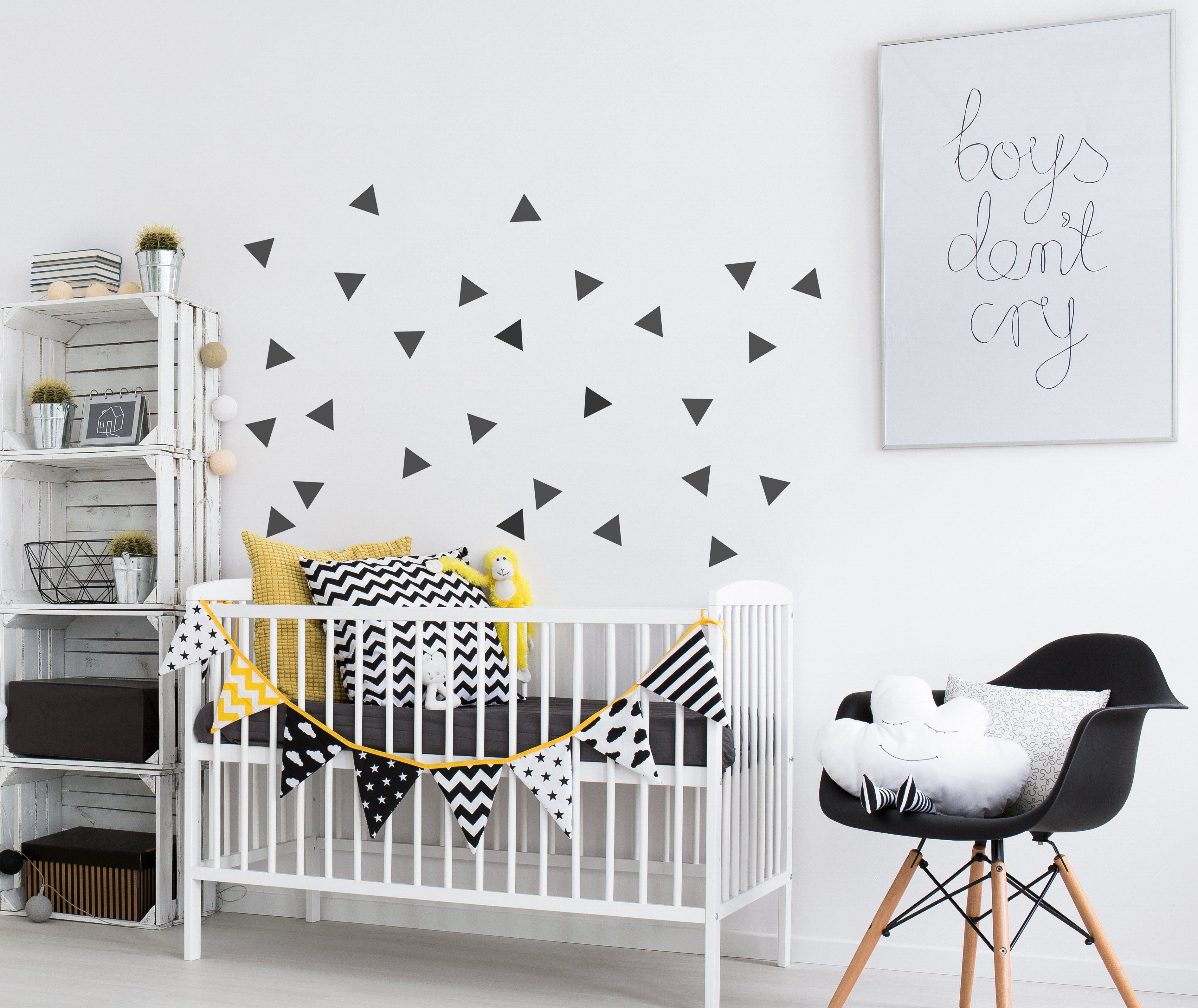 Wall Stickers Quick Easy Children S Bedroom Decor Childrens