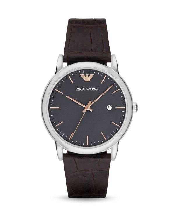 bdaff96a724a Emporio Armani Luigi Watch
