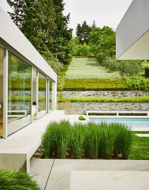 Foldaway Tote - English home and Grass by VIDA VIDA NzAkSihK2g
