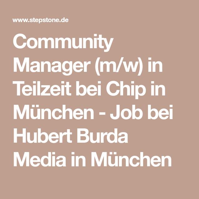 chip münchen