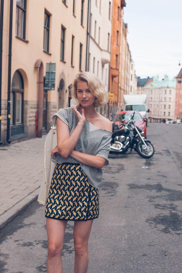 Zanita / Summer Rain //  #Fashion, #FashionBlog, #FashionBlogger, #Ootd, #OutfitOfTheDay, #Style