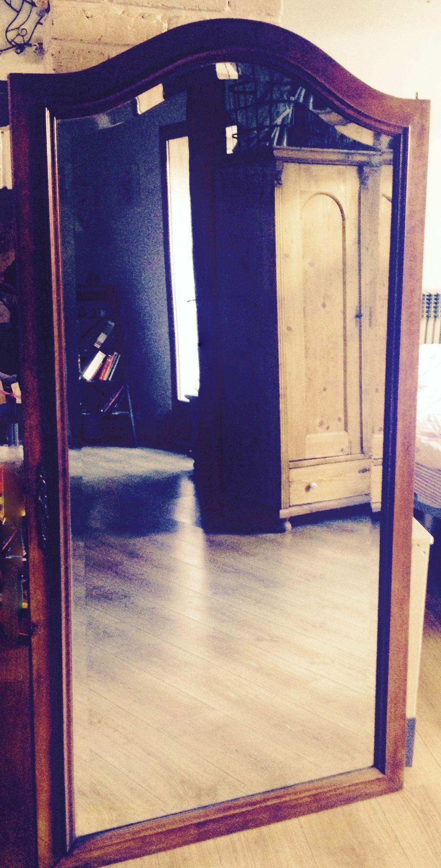 location tr s grand miroir ancien pour plan de table ou d co location d coration pinterest. Black Bedroom Furniture Sets. Home Design Ideas