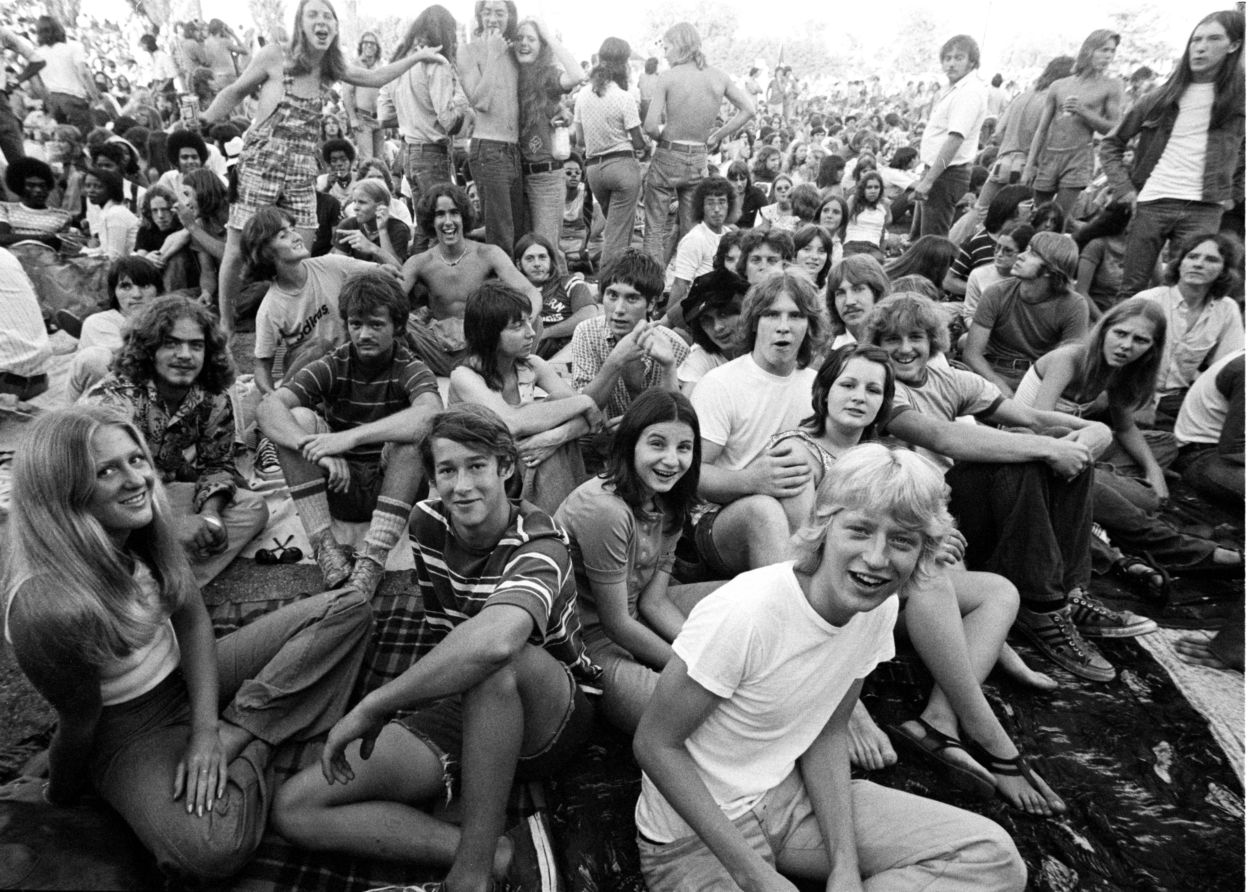 Image result for mississippi river festival 1975