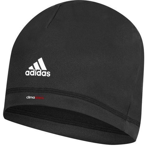 2a020800303 A645 Adidas ClimaWarm Thermal Fleece Hat Mens Golf Winter Beanie ...