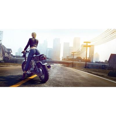 Road Rage PlayStation 4, video games Road rage