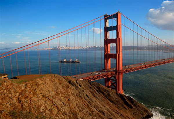 i will one day see this bridge in person