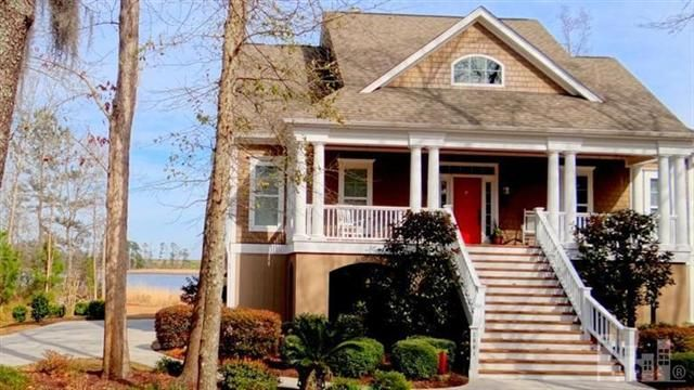 What an adorable house! 1041 Club Ct, Belville, NC 28451 | Brunswick County #realestate #brunswickcountync #brunswickcounty #northcarolina