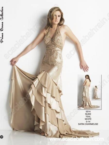 اروع فساتين سهرة 2014 فساتين سهرة 2014 Dresses Evening Dresses Formal Dresses