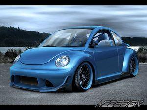 tuned vw new beetle | door voss » vr feb 19, 2010 22:22
