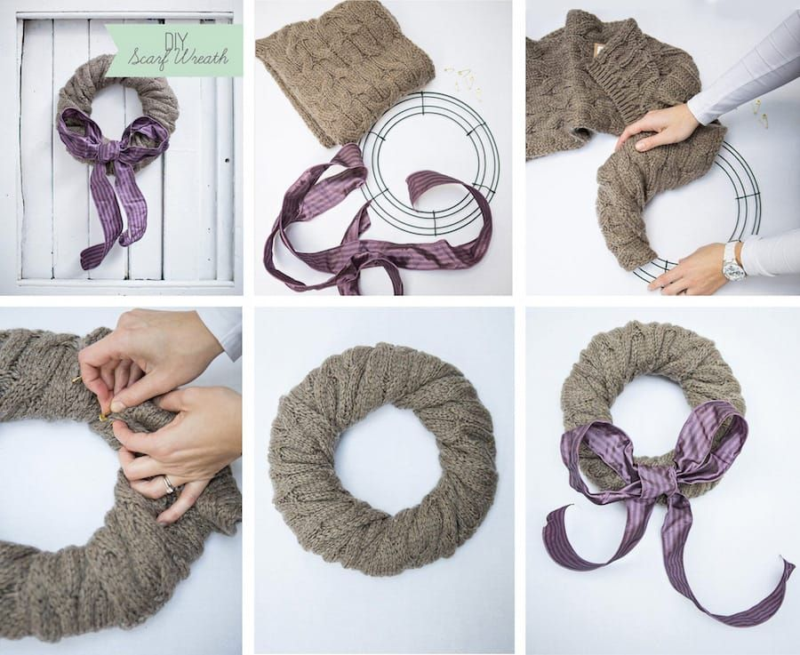 Photo of Reuse wool sweaters in 25 creative ideas – Inspiring