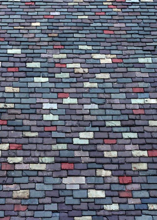 Textura Tijolo Roxo Purple Slate Roof Roof Tiles Slate Roof Cost