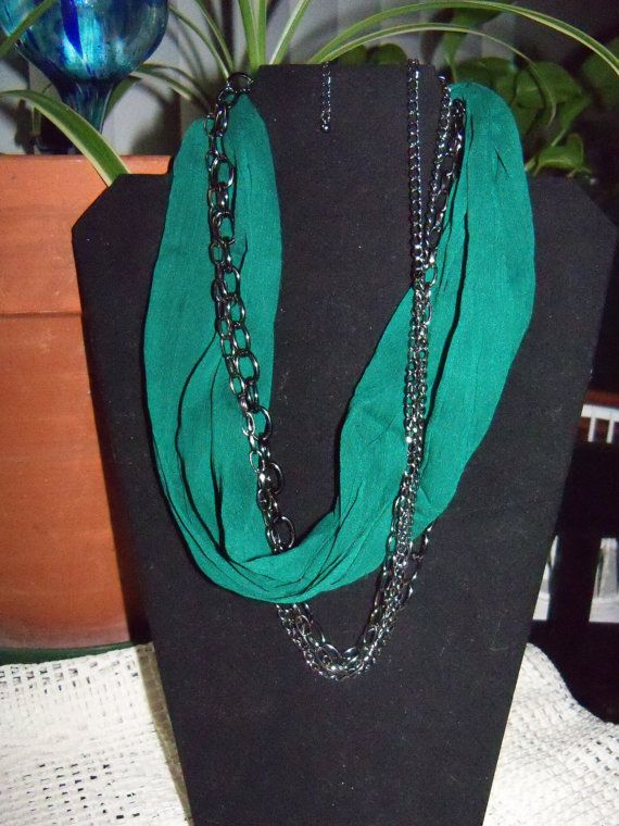 Emerald  Beauty by crste3designs on Etsy, $18.00