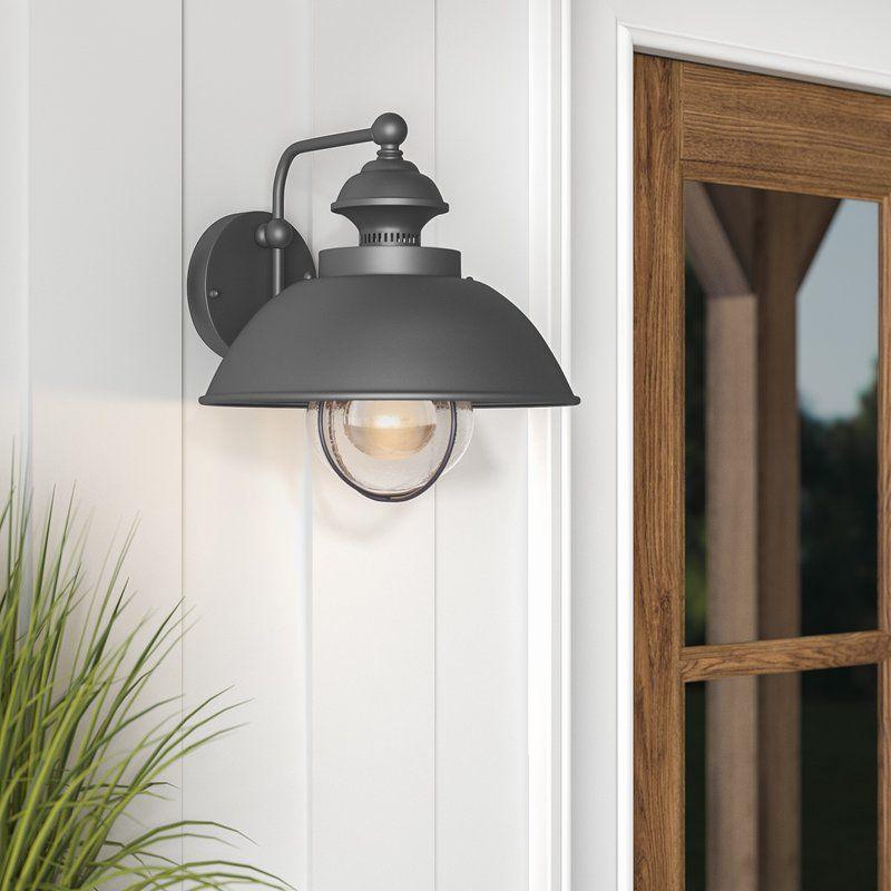 Archibald Outdoor Barn Light In 2019 Lighting