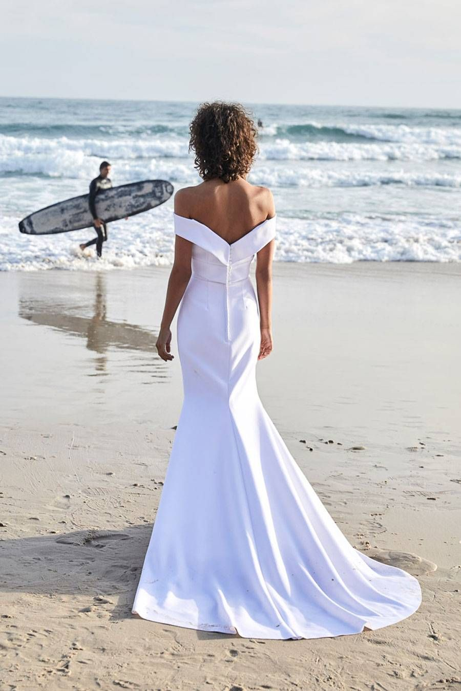Trendy wedding dresses  Modern Wedding Dresses for Fashion Focused Brides uUntamed Paradise
