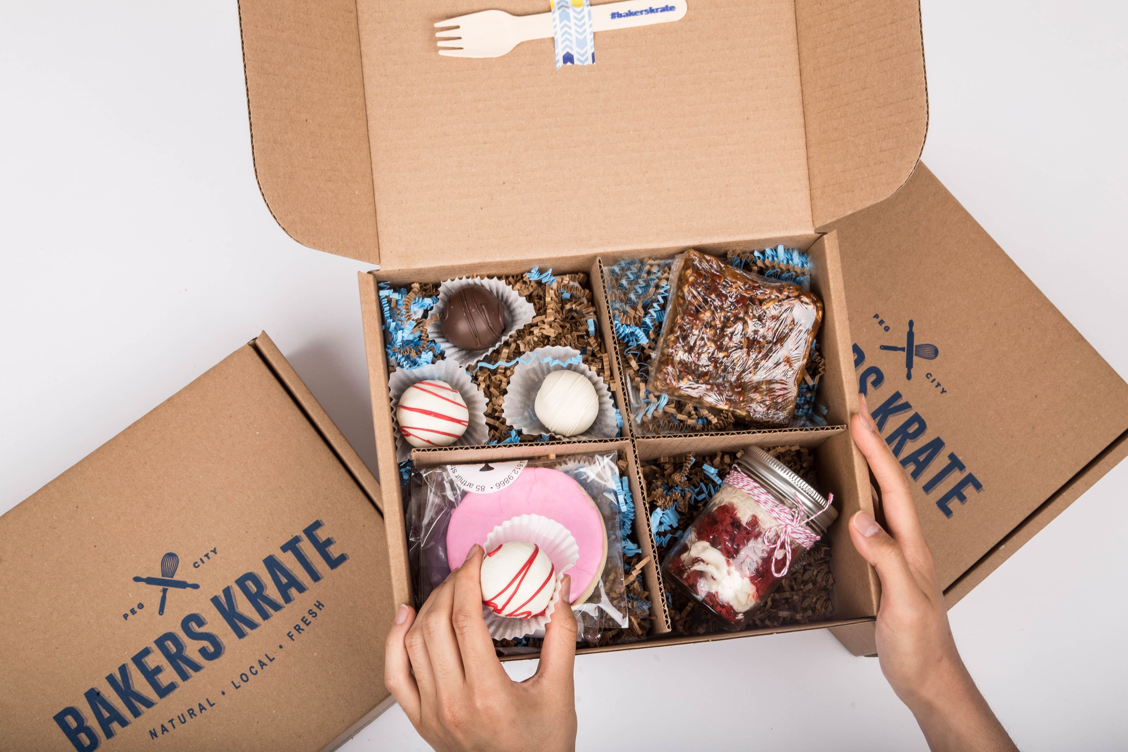 Bakers krate cratejoy subscription box marketplace