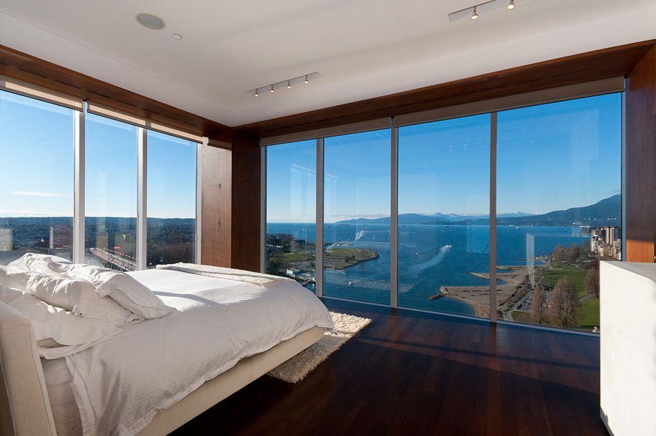 Chambre avec vue pour passer des nuits inoubliables | Chambre ...
