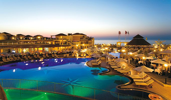 Sensatori Crete Swim Up Rooms Are Great