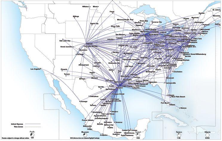 UnitedRoutes Travel Pinterest Havana Flights Open To US Airlines