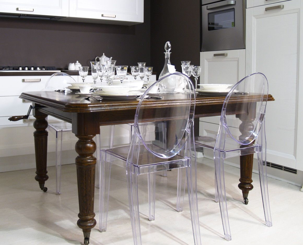 Tavolo Moderno E Sedie Antiche.Sedie Moderne Tavolo Antico Cerca Con Google Arredamento