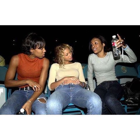Bey chilling