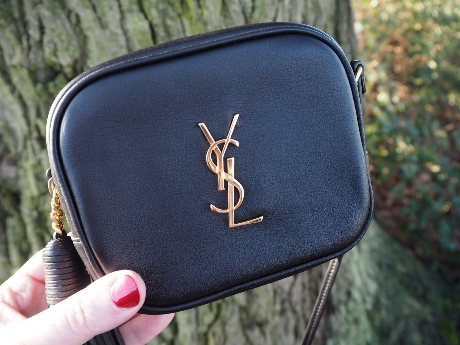 6cbe9285ef423 The YSL Blogger Bag  Worth The Money
