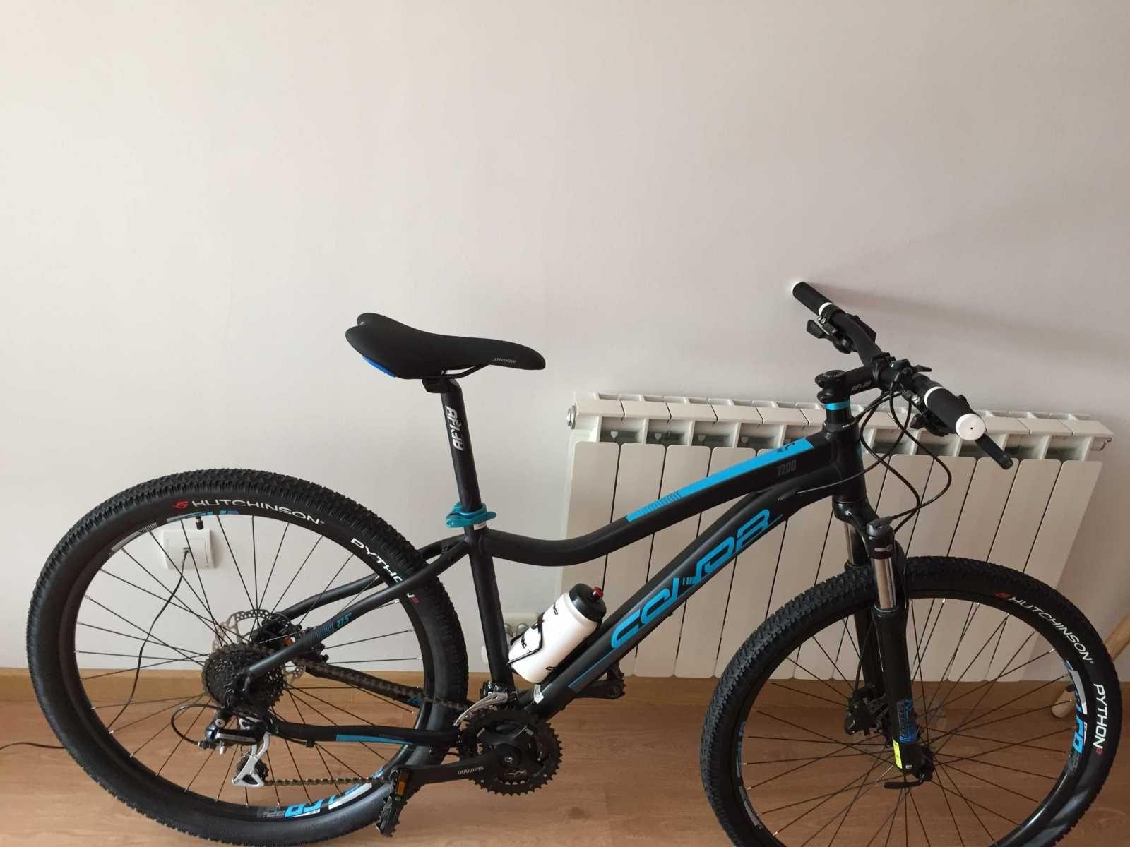 c7b1292d9 Bicicleta de montaña Conor 7200 27