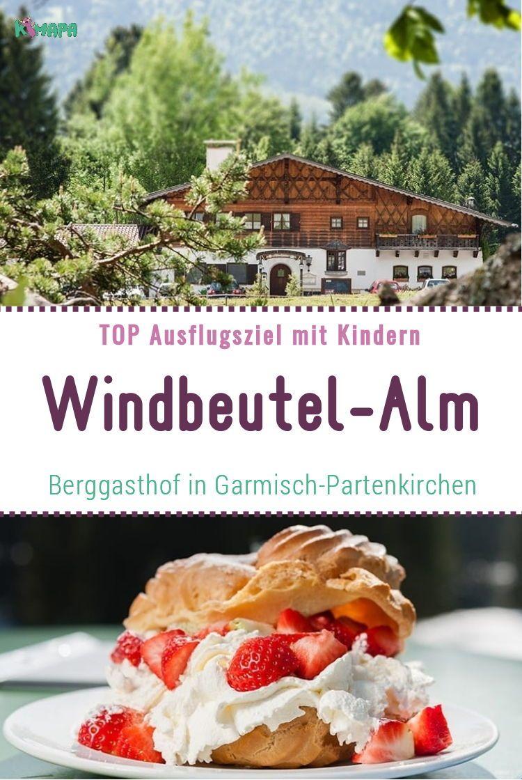 Windbeutel-Alm - Garmisch-Patenkirchen - KiMaPa