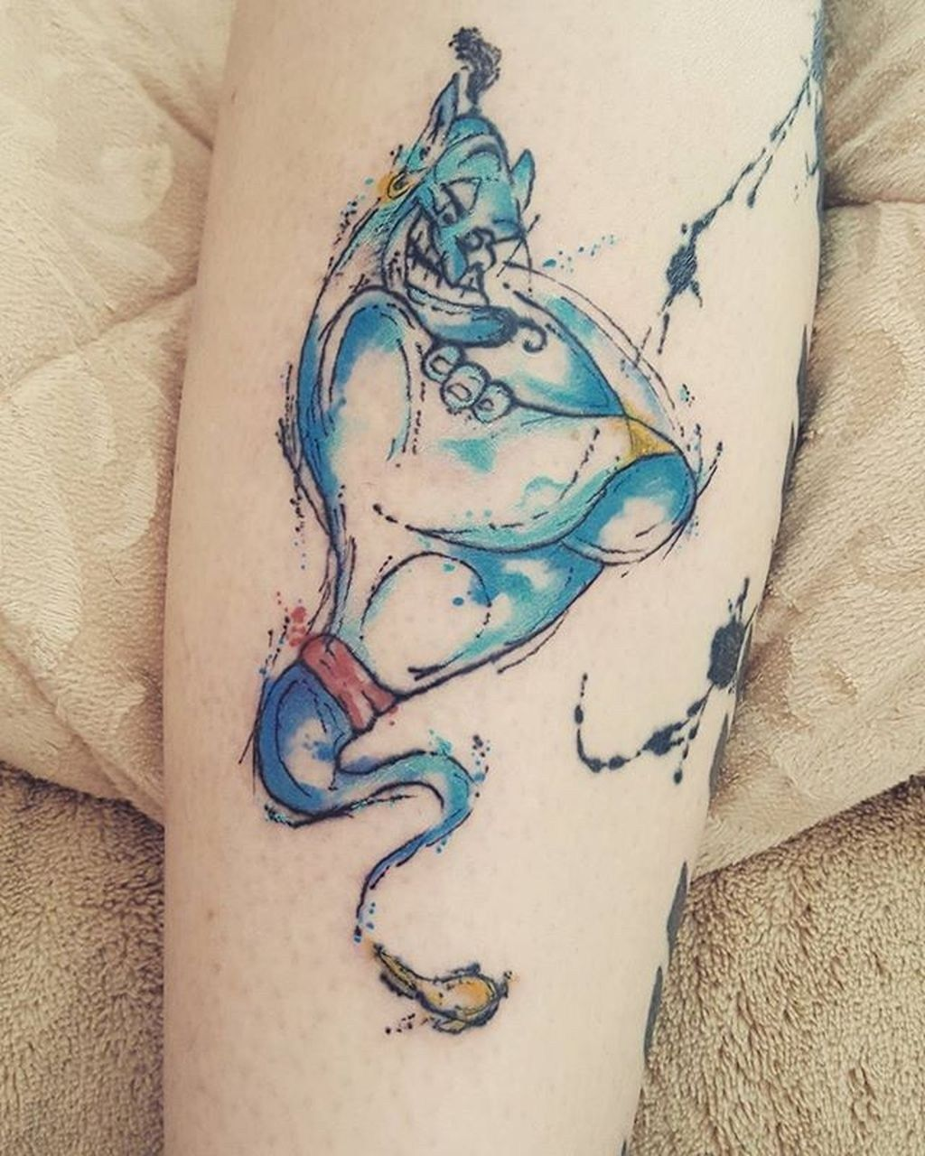 Photo of 50 Disney Tattoos For Those Who Don't Want To Grow Up – Home Decorating More