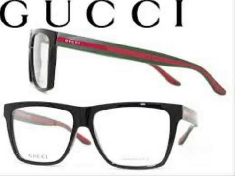 Best Designer Glasses Frames 2014 - Gucci GG1008 ...