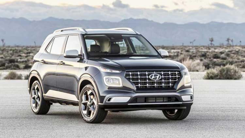 ഹ്യൂണ്ടായ് വെന്യു ബുക്കിങ് തുടങ്ങി New hyundai, Hyundai