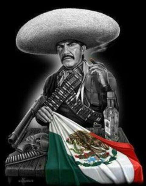 Mexican Revolution Tattoos : mexican, revolution, tattoos, Latin, Quote, Tattoos,, Quotes,, Popular, Quotes