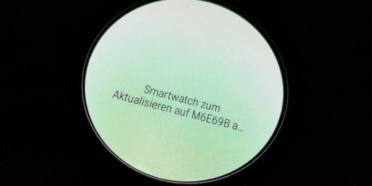 Huawei Watch Update bringt aktuelle Sicherheitspatches #Android #Downloads #Firmware