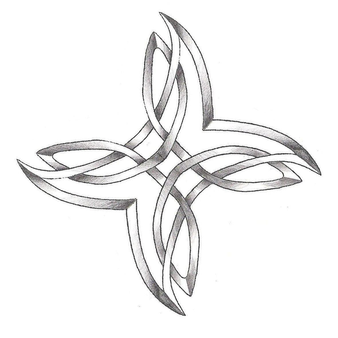 Gaelic tattoo designs | irish tattoo design,celtic tattoo design ...