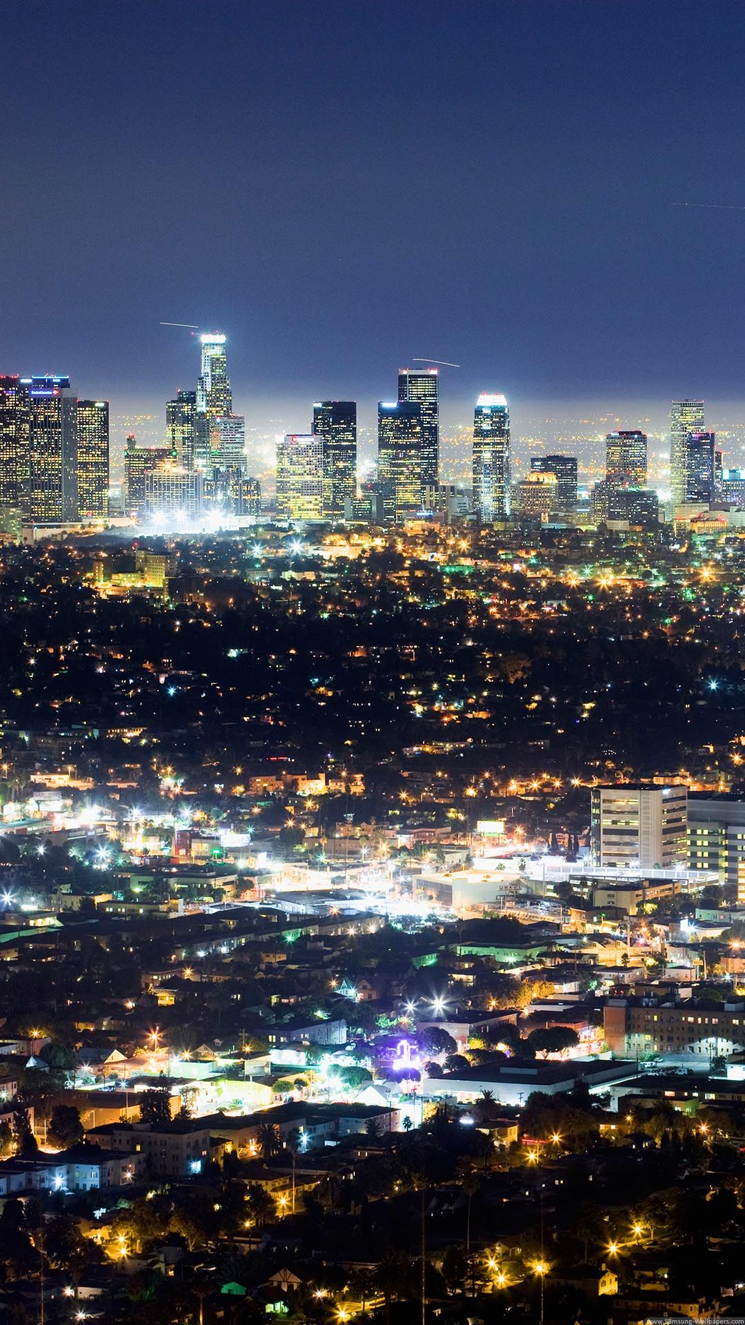 20 Beautiful Los Angeles iPhone X Wallpapers | Preppy ... |Los Angeles City Phone Wallpaper