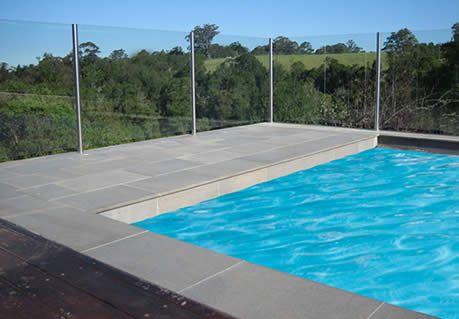 bluestone pool coping | pool | pinterest | pool coping, backyard