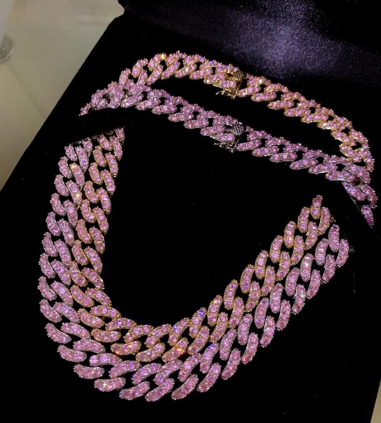 Pin by milly4bri on ACCESSORIES Chokers, Cuban link